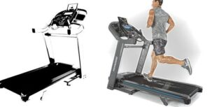 Read more about the article Horizon Fitness 7.4 AT Treadmill Reviews 2021 [Buying Guide], Best Treadmill Review