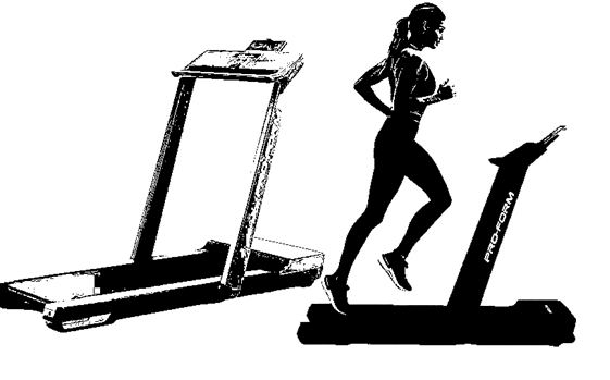 Read more about the article Proform City L6 Reviews 2021 [Buying Guide], Best Folding Treadmill Review