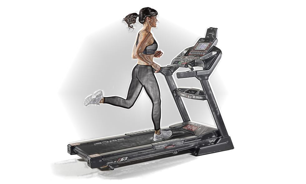 Read more about the article Sole F63 Treadmill Review 2021 [Buying Guide], Best Treadmill Reviews